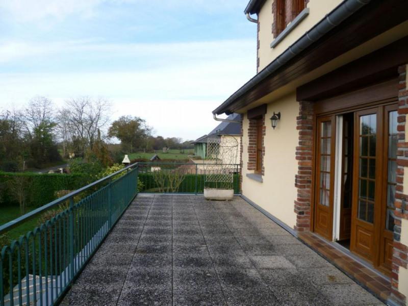 Vente maison / villa Lisieux 195300€ - Photo 8
