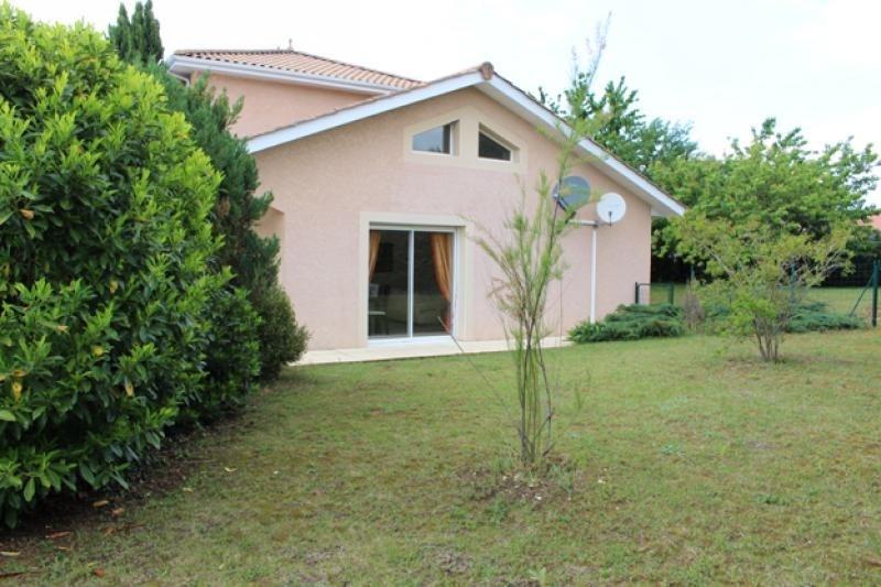 Vente de prestige maison / villa Villette d anthon 622000€ - Photo 5