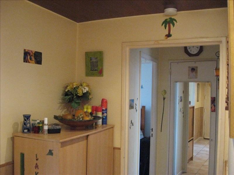 Sale apartment Grenoble 146000€ - Picture 5