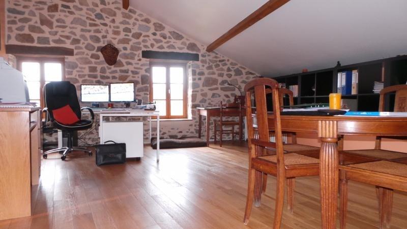 Vente maison / villa St victurnien 327000€ - Photo 10