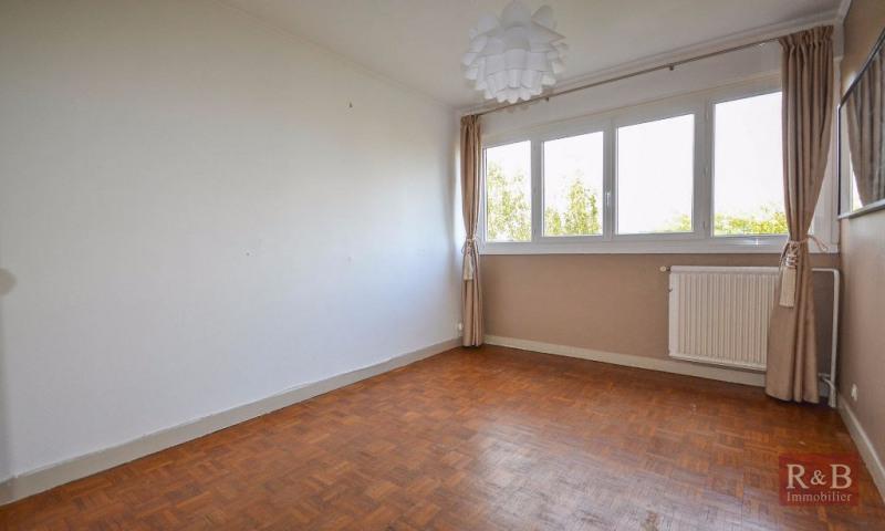 Vente appartement Les clayes sous bois 260000€ - Photo 7
