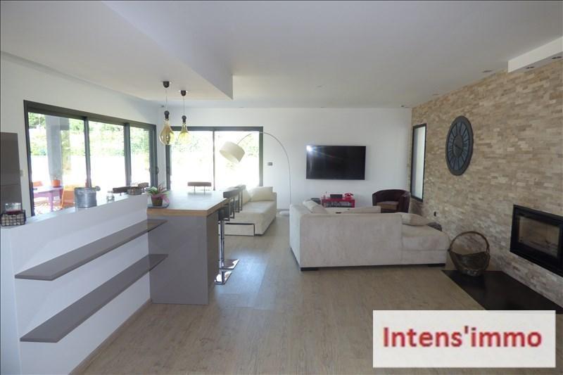 Vente maison / villa Romans sur isere 310000€ - Photo 2
