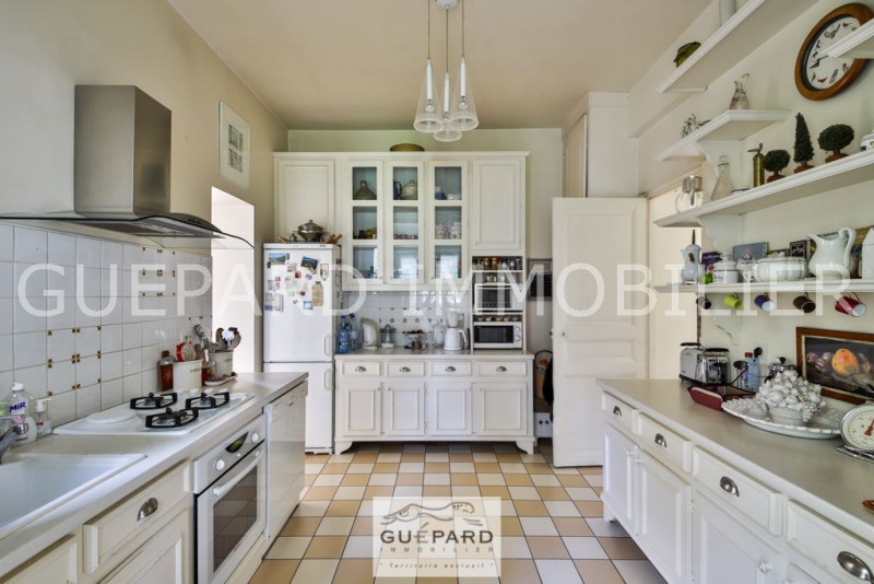 Vente de prestige maison / villa Ablon sur seine 798000€ - Photo 4