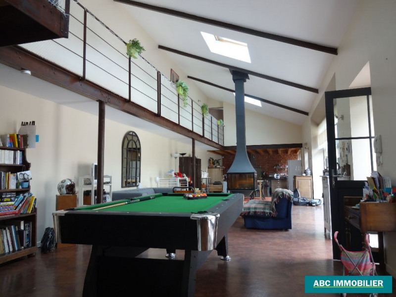 Vente de prestige loft/atelier/surface Limoges 365 000€ - Photo 1