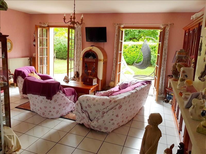 Vente maison / villa Herblay 419000€ - Photo 4