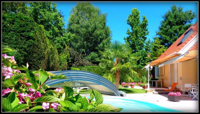 Vente maison / villa Lesigny 644000€ - Photo 3