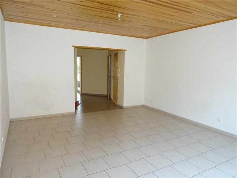 Rental house / villa St jean de bournay 700€ CC - Picture 1