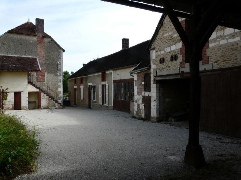 Vente maison / villa Tonnerre 100000€ - Photo 1