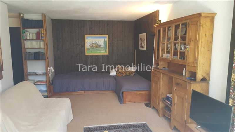Vente appartement Les houches 278 000€ - Photo 4