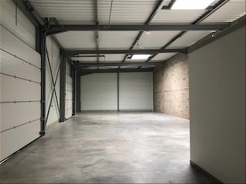 Location local commercial Wissembourg 1350€ HT/HC - Photo 3