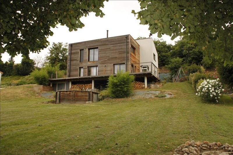 Deluxe sale house / villa Daux 441000€ - Picture 1