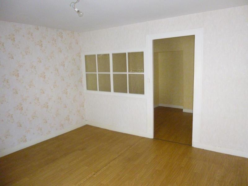 Location appartement Ste foy l'argentiere 415€ CC - Photo 2