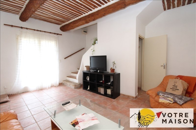 Sale house / villa La fare les oliviers 215 000€ - Picture 5