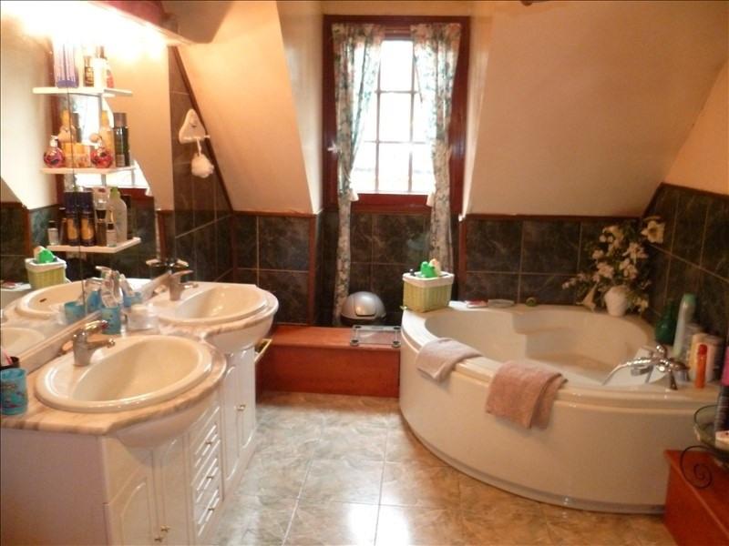 Sale house / villa Choisy en brie 215000€ - Picture 9