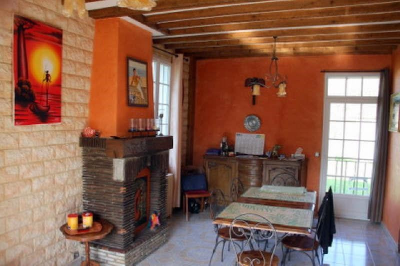 Vente maison / villa Conches en ouche 173 000€ - Photo 4