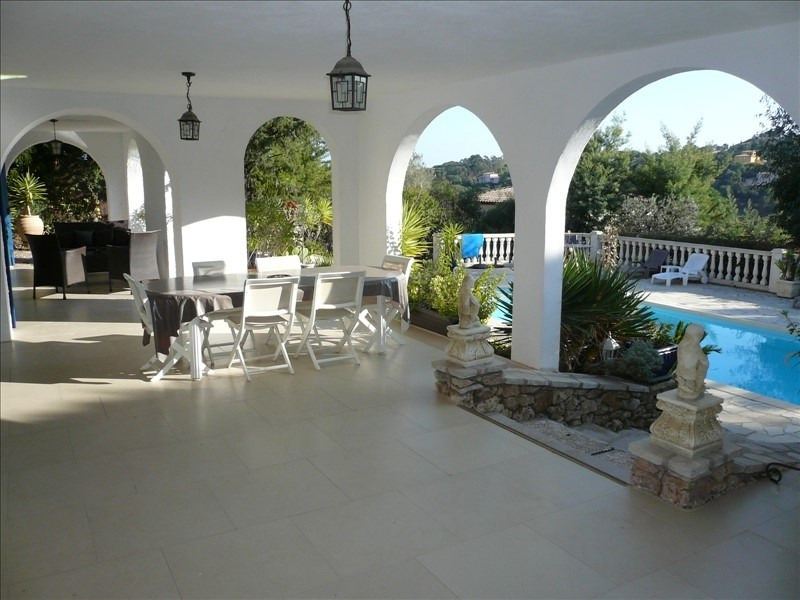 Deluxe sale house / villa Les issambres 750000€ - Picture 8