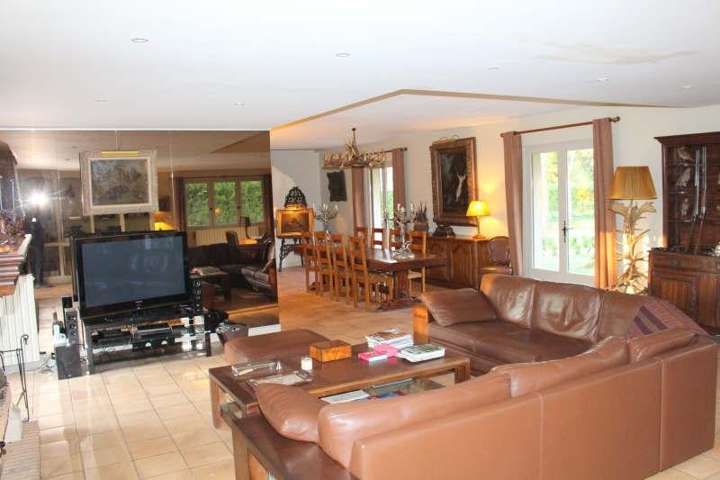 Deluxe sale house / villa Lamorlaye 990000€ - Picture 5