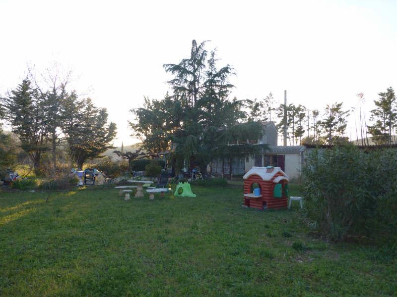 Sale house / villa Sollies pont 399000€ - Picture 4