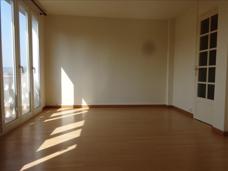 Sale apartment Vernon 110000€ - Picture 2