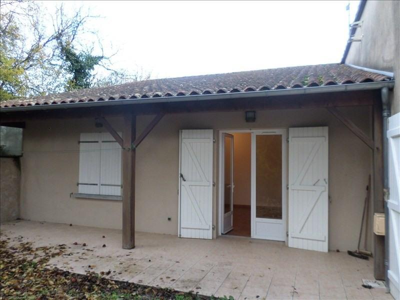 Vente maison / villa Persac 90000€ - Photo 1
