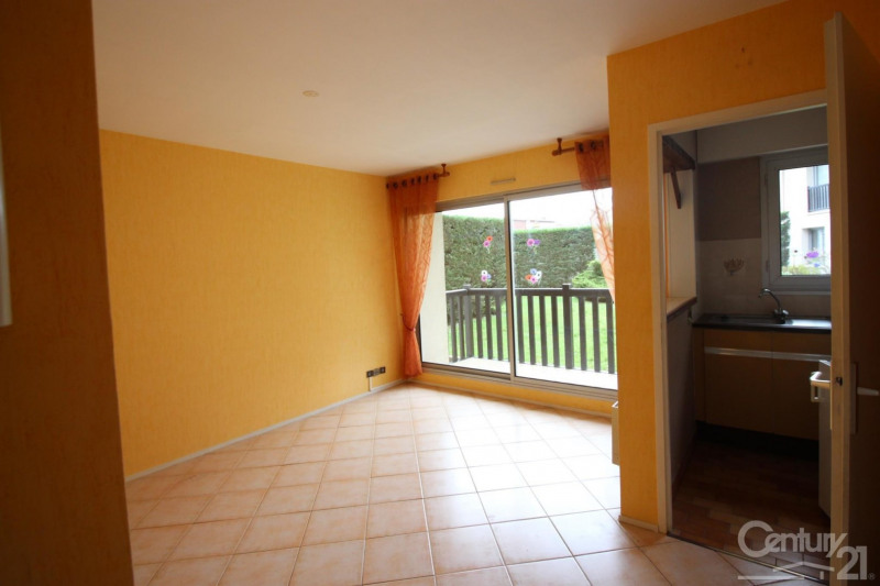Vente appartement Deauville 205 000€ - Photo 4