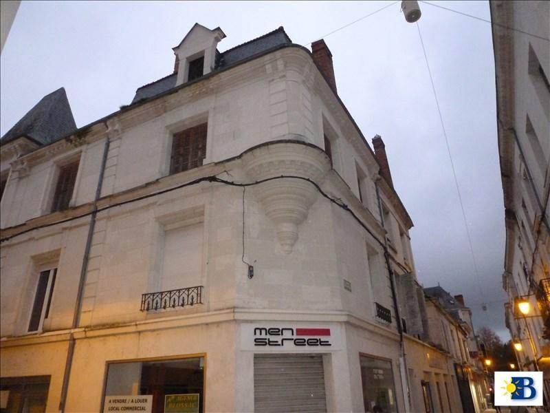 Location appartement Chatellerault 515€ CC - Photo 1