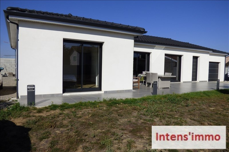 Sale house / villa Romans sur isere 365 000€ - Picture 1