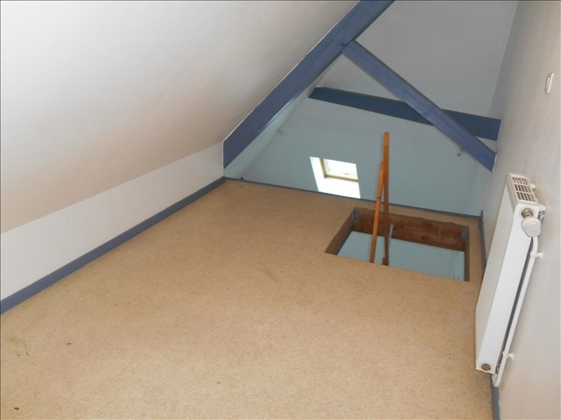Rental apartment Troyes 380€ CC - Picture 6