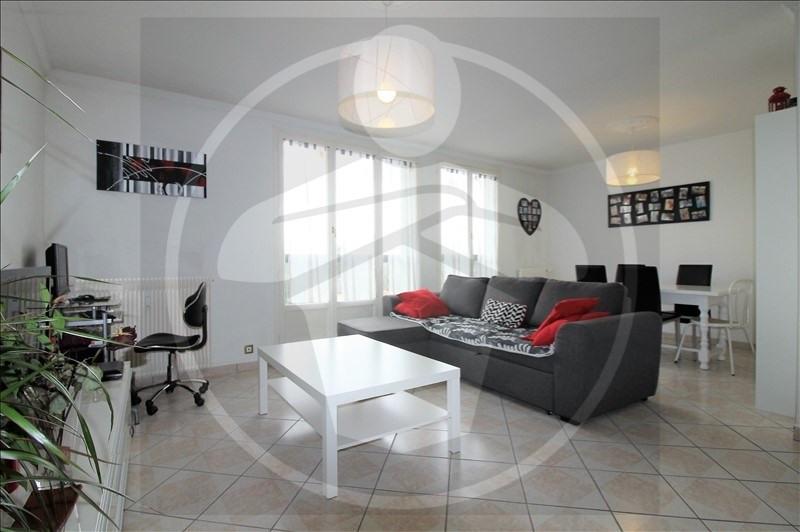 Sale apartment Pont de cheruy 129000€ - Picture 1