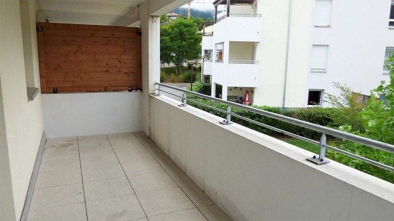 Alquiler  apartamento Bonne 870€ CC - Fotografía 3