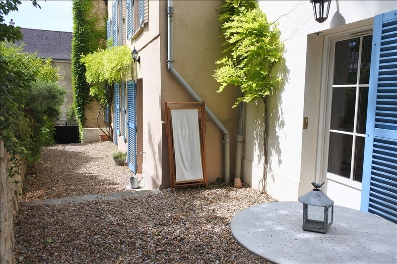 Location maison / villa St germain en laye 3 400€ CC - Photo 1