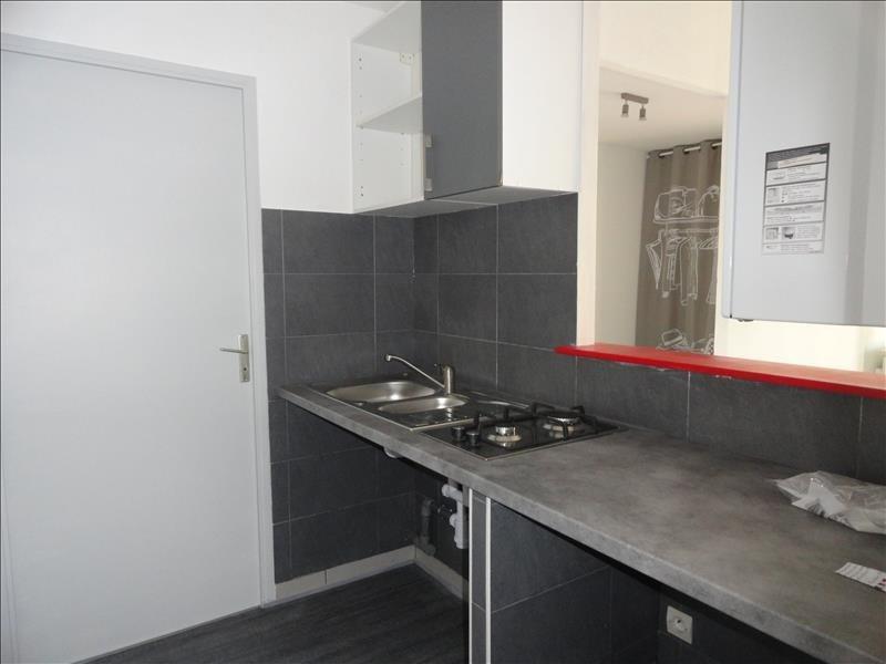 Vente appartement Lunel 68480€ - Photo 4
