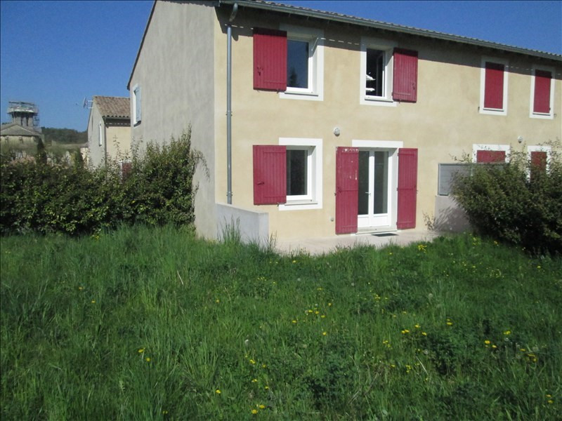 Vente appartement Malaucene 144000€ - Photo 6