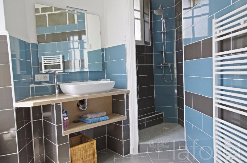 Vente maison / villa Cholet 470000€ - Photo 4
