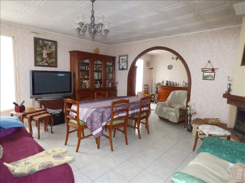 Vente maison / villa Etaules 210000€ - Photo 5