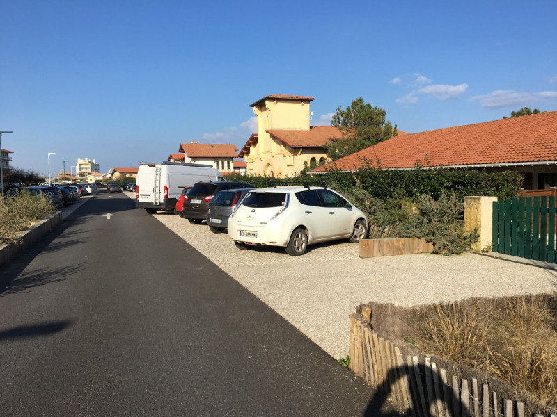 Location vacances appartement Hossegor 590€ - Photo 10
