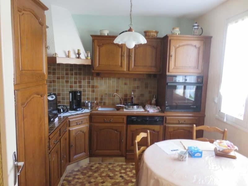 Venta  casa Alencon 173000€ - Fotografía 3