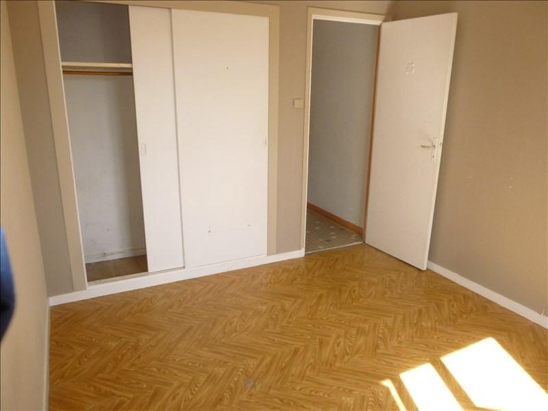 Vente appartement Toulouse 133750€ - Photo 7