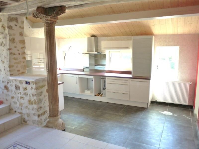 Sale house / villa Theneuille 158000€ - Picture 4