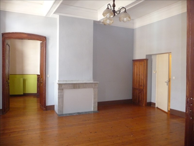 Rental apartment Grisolles 630€ CC - Picture 3