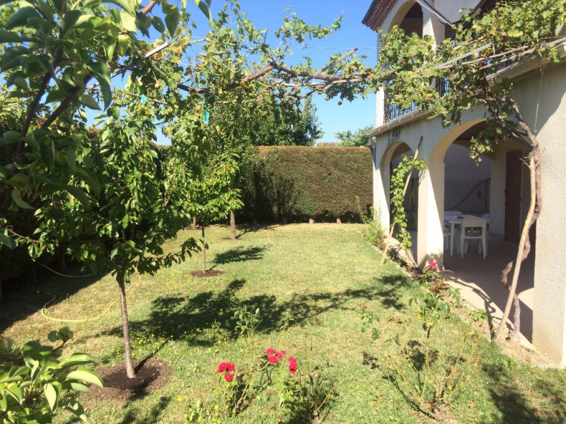 Sale house / villa Boe 217750€ - Picture 5