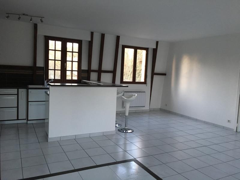 Locação apartamento Yerres 1200€ CC - Fotografia 9