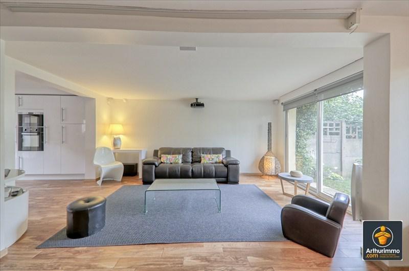Sale house / villa Arcueil 509000€ - Picture 3
