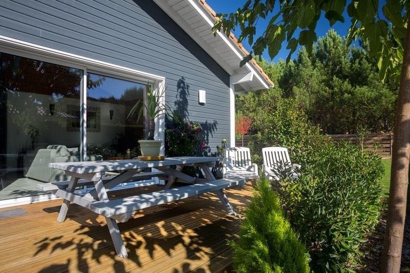 Sale house / villa Moliets et maa 518000€ - Picture 4