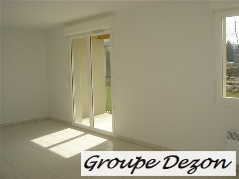 Vente appartement Grisolles 80000€ - Photo 3