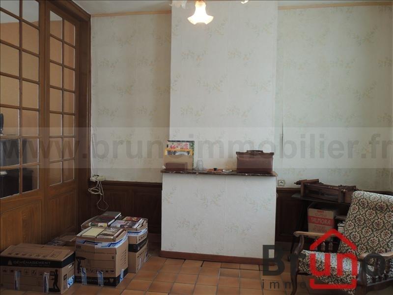 Verkoop  huis Crecy en ponthieu 100000€ - Foto 4