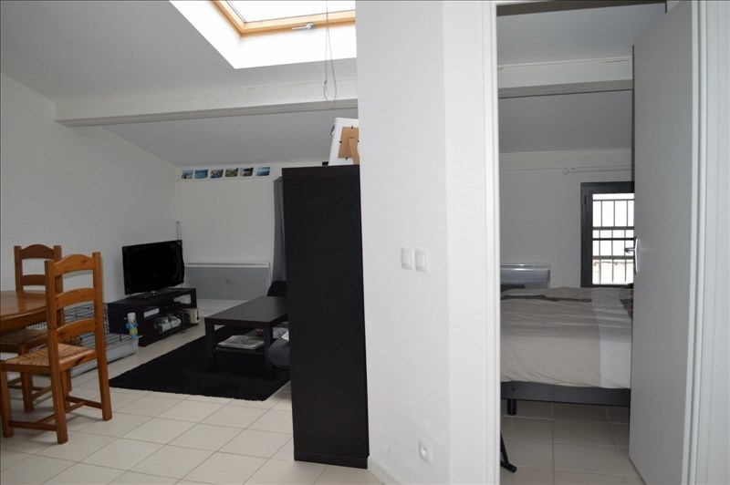 Rental apartment St symphorien d ozon 597€ CC - Picture 2