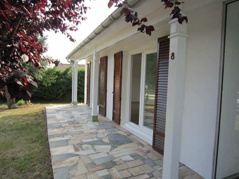 Location maison / villa Longpont sur orge 1322€ CC - Photo 2