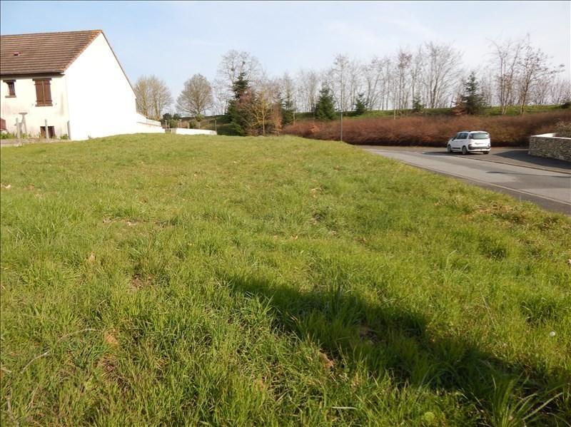Vente terrain Vendome 50000€ - Photo 2