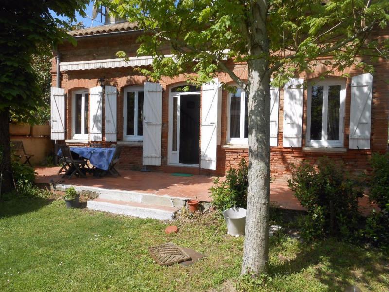 Vente maison / villa Pibrac 420000€ - Photo 2